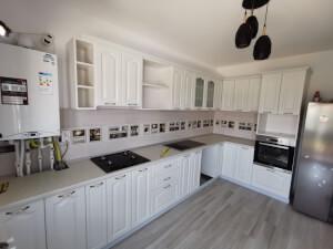 Mobilă bucătărie clasică - imaginea 137