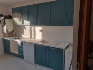 Mobilă bucătărie clasică - imaginea 127