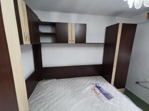 Dormitor pe colț pe comandă
