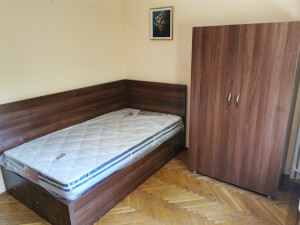 Dormitor pe comandă