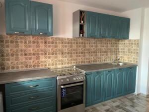 Mobilă bucătărie clasică - imaginea 141
