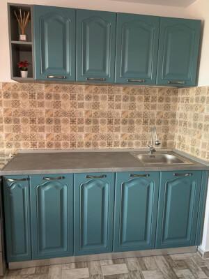 Mobilă bucătărie clasică - imaginea 142