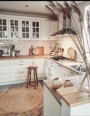 Mobilă bucătărie clasică - imaginea 157
