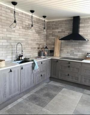 Mobilă bucătărie clasică - imaginea 158
