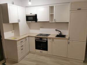 Mobilă bucătărie clasică - imaginea 171