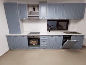 Mobilă bucătărie clasică - imaginea 191