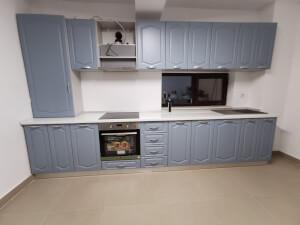 Mobilă bucătărie clasică - imaginea 192
