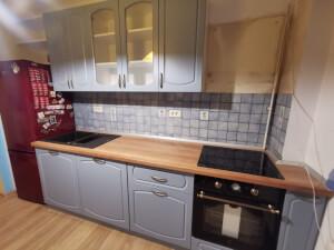 Mobilă bucătărie clasică - imaginea 205