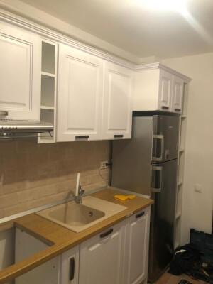 Mobilă bucătărie clasică - imaginea 230