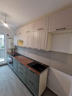 Mobilă bucătărie clasică - imaginea 245