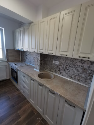 Mobilă bucătărie clasică - imaginea 246