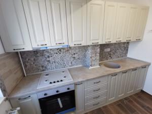 Mobilă bucătărie clasică - imaginea 248