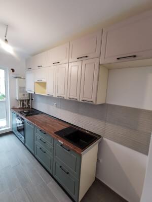 Mobilă bucătărie clasică - imaginea 250