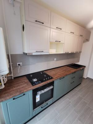 Mobilă bucătărie clasică - imaginea 251
