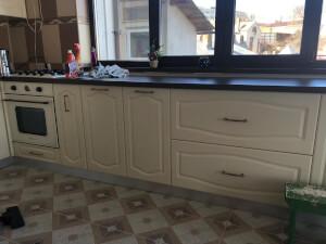 Mobilă bucătărie clasică - imaginea 256