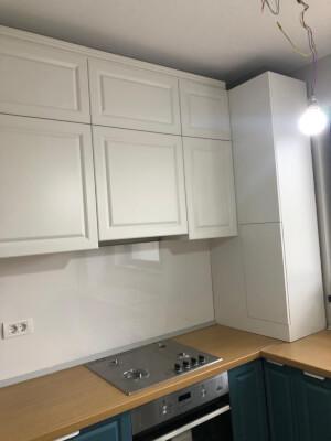 Mobilă bucătărie clasică - imaginea 260