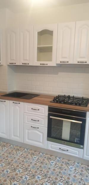Mobilă bucătărie clasică - imaginea 267
