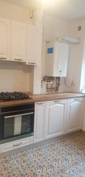 Mobilă bucătărie clasică - imaginea 268