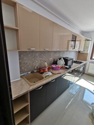 Mobilă bucătărie modernă - imaginea 146