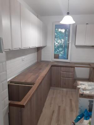 Mobilă bucătărie modernă - imaginea 149