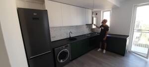 Mobilă bucătărie modernă - imaginea 151