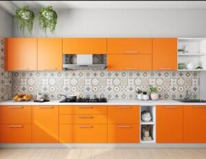 Mobilă bucătărie modernă - imaginea 154