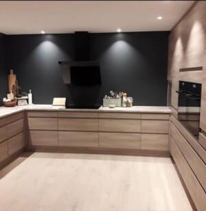 Mobilă bucătărie modernă - imaginea 156