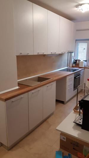 Mobilă bucătărie modernă - imaginea 160