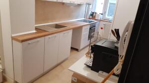 Mobilă bucătărie modernă - imaginea 161