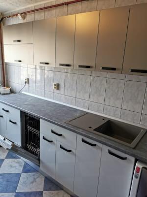 Mobilă bucătărie modernă - imaginea 164
