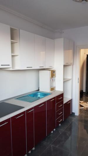 Mobilă bucătărie modernă - imaginea 167