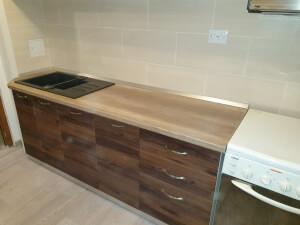 Mobilă bucătărie modernă - imaginea 201