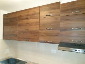Mobilă bucătărie modernă - imaginea 202