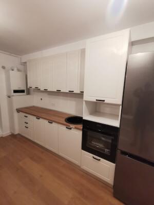 Mobilă bucătărie clasică - imaginea 207