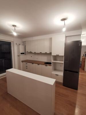 Mobilă bucătărie modernă - imaginea 208