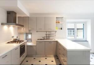 Mobilă bucătărie modernă - imaginea 212
