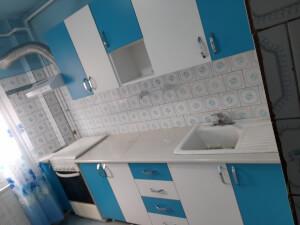 Mobilă bucătărie modernă - imaginea 215
