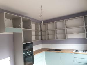 Mobilă bucătărie modernă - imaginea 232