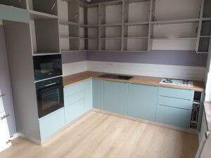 Mobilă bucătărie modernă - imaginea 233
