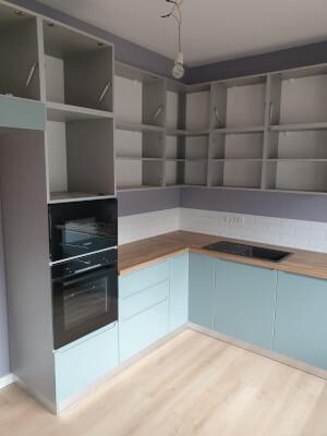 Mobilă bucătărie modernă - imaginea 234