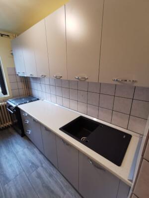 Mobilă bucătărie modernă - imaginea 240