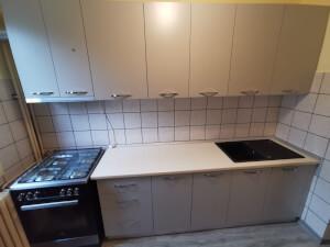 Mobilă bucătărie modernă - imaginea 241