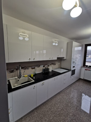 Mobilă bucătărie modernă - imaginea 244