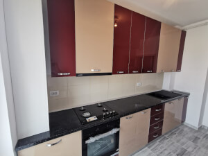 Mobilă bucătărie modernă - imaginea 252