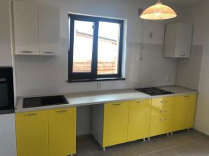 Mobilă bucătărie modernă - imaginea 263