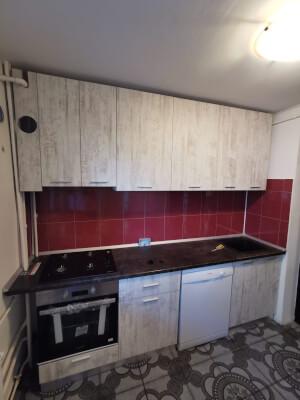 Mobilă bucătărie modernă - imaginea 279