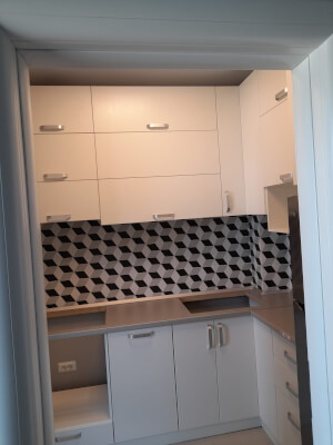 Mobilă bucătărie modernă - imaginea 282