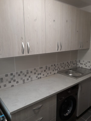 Mobilă bucătărie modernă - imaginea 286