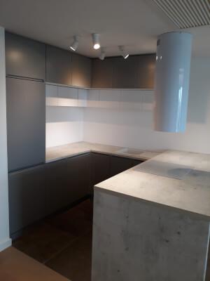 Mobilă bucătărie modernă - imaginea 293
