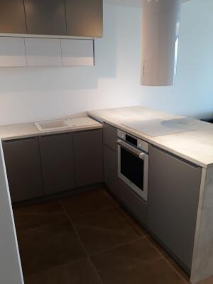 Mobilă bucătărie modernă - imaginea 294
